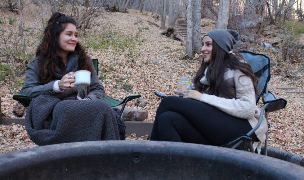 Practicing Self Care In Nature Wasatch Magazine