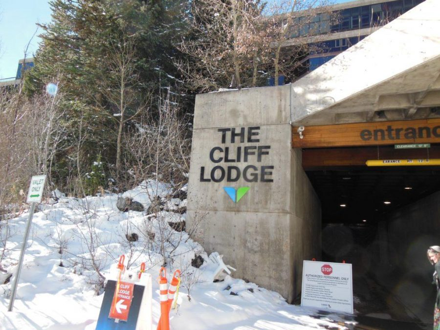 Chill out and relax at Cliff Lodge - Wasatch Magazine