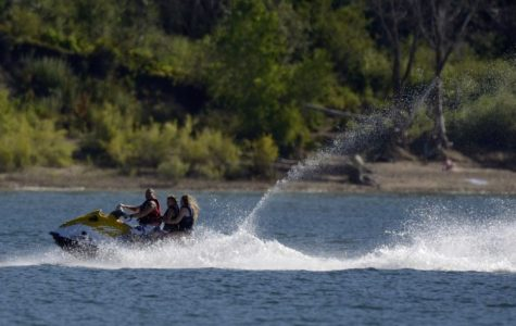 Hit The Waves And Try Some Water Sports