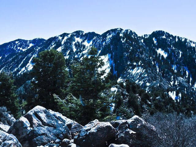 Mount Olympus: An Early-Season Ascent for the Herculean Hiker