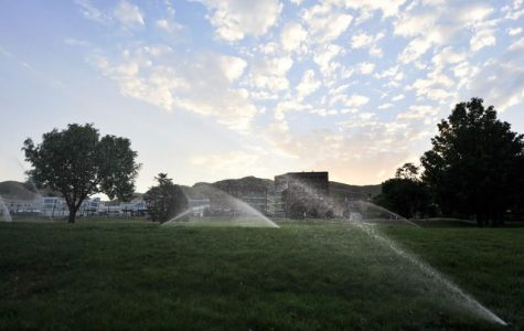 Opinion— Running Dry: Frivolous Water Usage and Uncertainty on the Wasatch Front