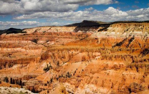 Cedar Breaks National Monument