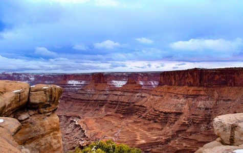 Dead Horse Point: Views to Die For