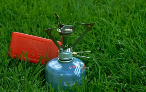 It's Getting Hot in Here: Backpacking Stove Review