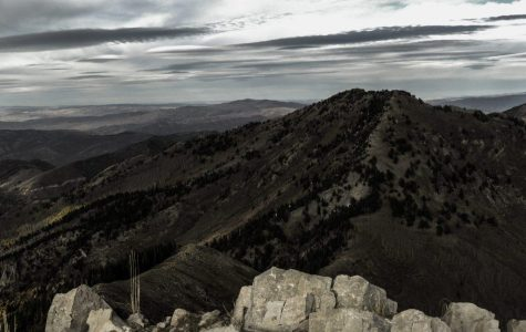 Haunted Wasatch: Spooky Thrills for the Fearless Outdoor Adventurist