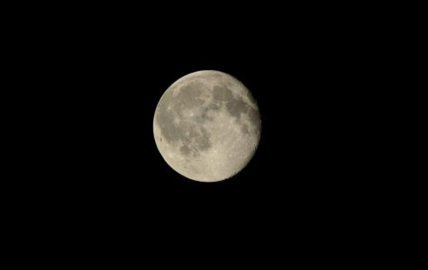 Super Moon to light up the sky tonight