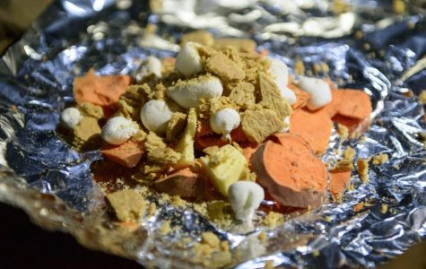A Tinfoil Thanksgiving: Four of our Favorite Recipes