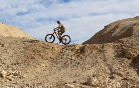 Fat Tires Expand — Mountain Biking Season