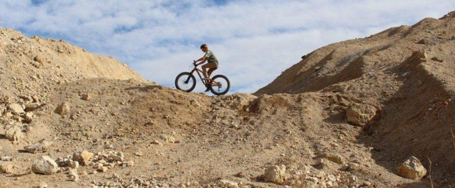 Fat Tires Expand — Mountain Biking Season