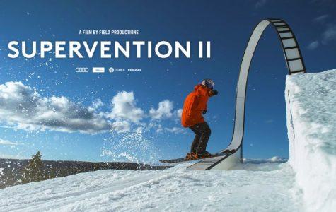 Free Skier Society – Supervention II Screening