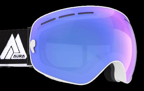 Gear Review: Aura Optics Nimbus Goggle