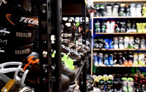How to: Select a Ski Boot