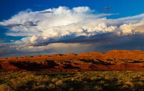 Cedar Mesa region, Southeast Utah