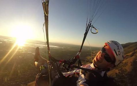 Paragliding with Braedin Butler, a Family Tradition