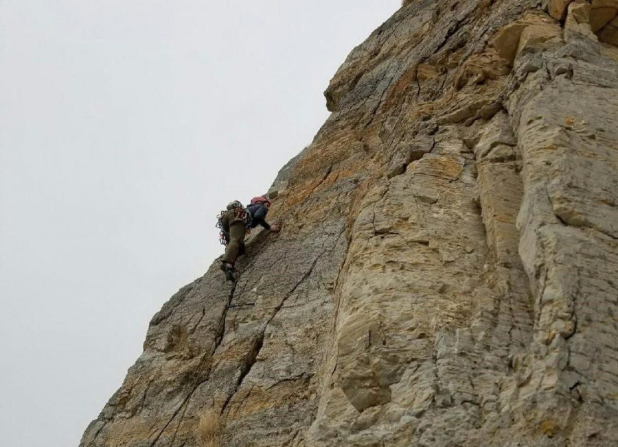 Kick off the Climbing Season in the Valley of Zion