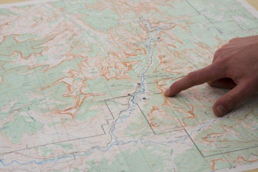Old School Navigation