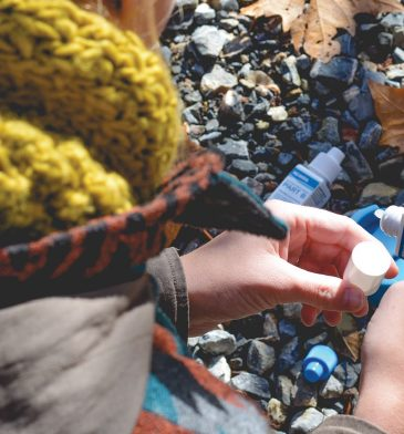Wet Your Whistle: Water Purifier Review