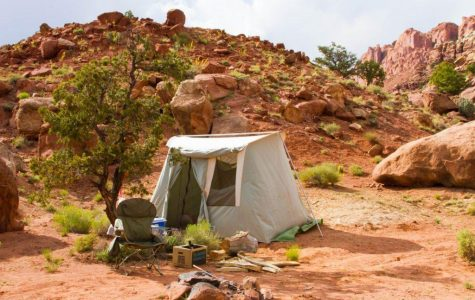 Finding Free Camping Worldwide