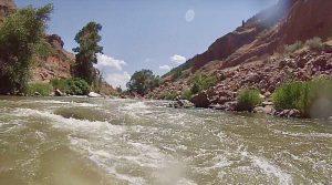 Misadventures Down the Weber River - Wasatch Magazine