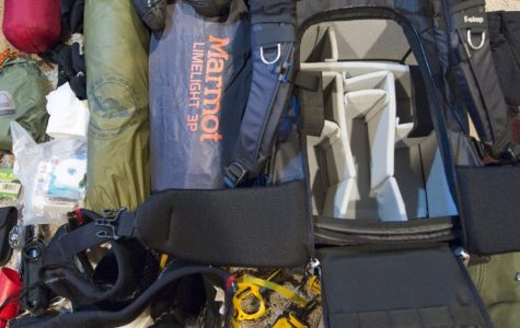 Packing Your Camera for Adventure