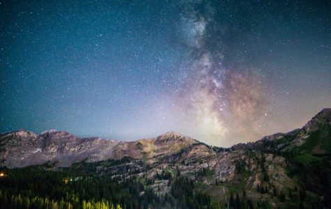 See the Stars in Utah's Dark Sky Parks