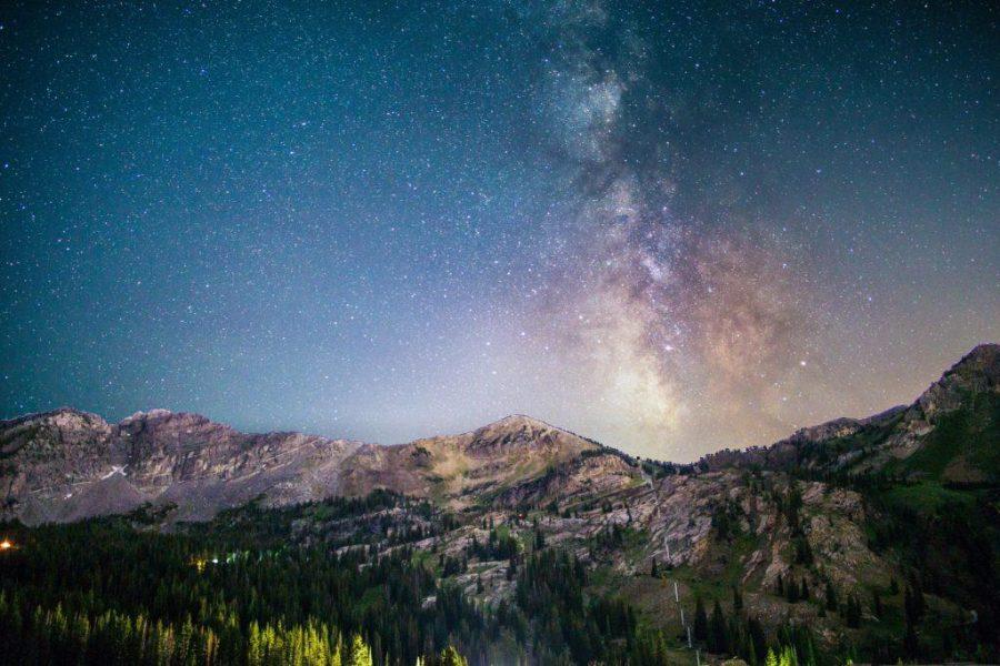 See the Stars in Utah's Dark Sky Parks