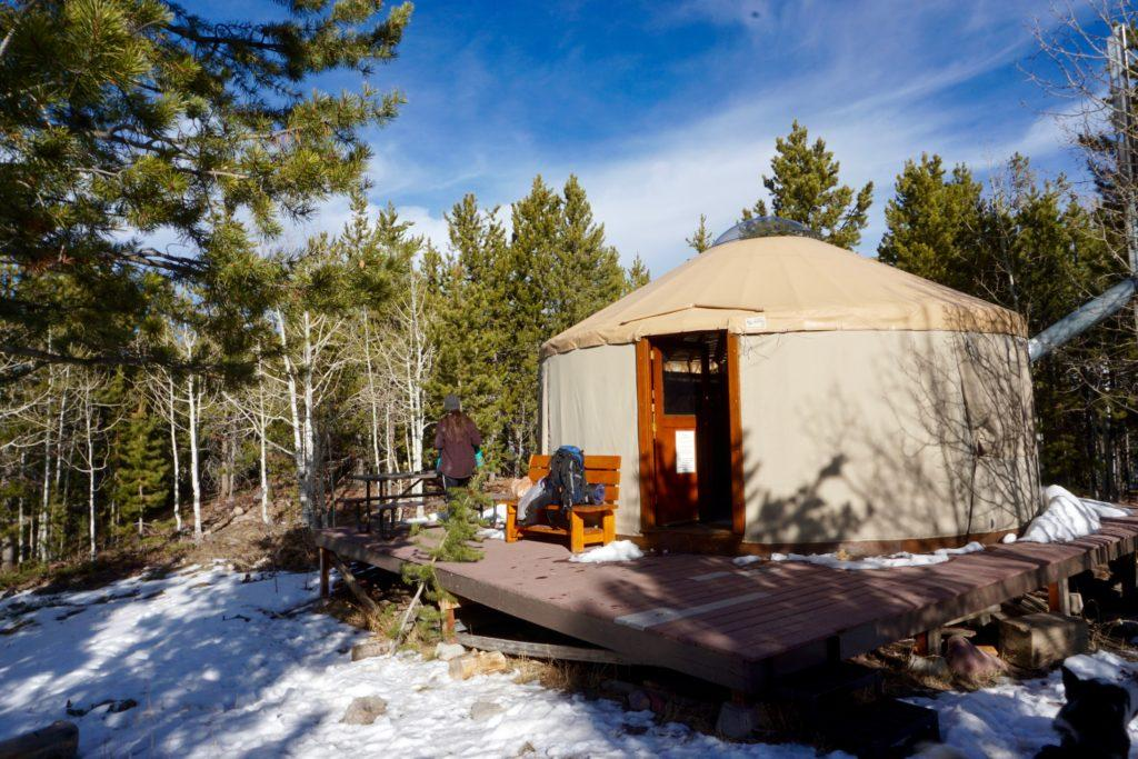 Camping In Style Wasatch Magazine