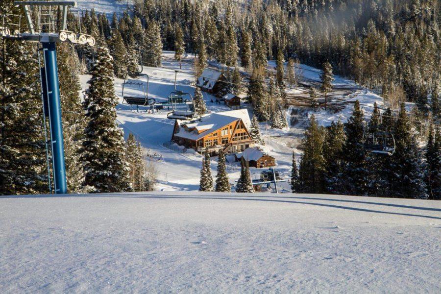 Review: Beaver Mountain Ski Resort