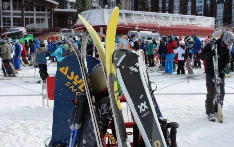 Forecasting the 2017-18 Snow Season