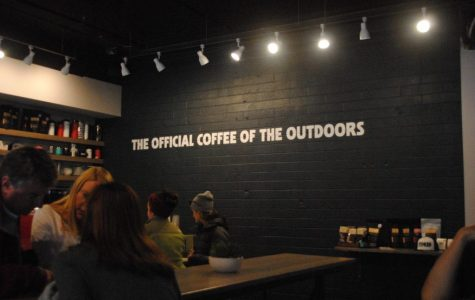 Stoked Roasters: Coffee in Park City