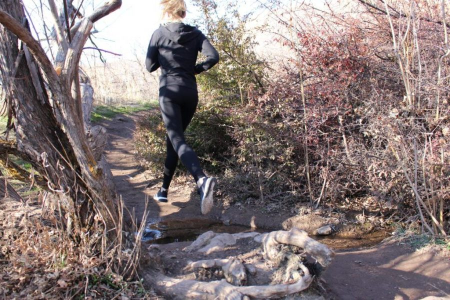 Getting+Into+Trail+Running