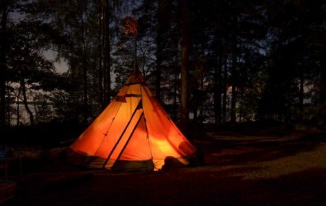Using Home Crafts to Make A Wilderness Adventure Amazing