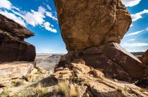Eagle Canyon. Photos courtesy of Olivia Juarez
