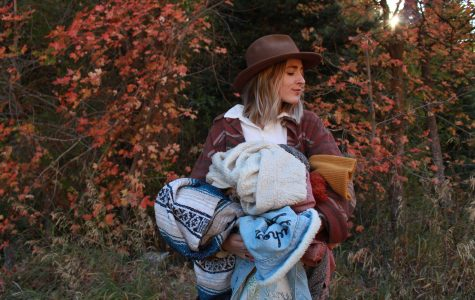 Thrift Store Fall Harvest: A Thrift Shopper's Guide to Outdoor Fall Clothing