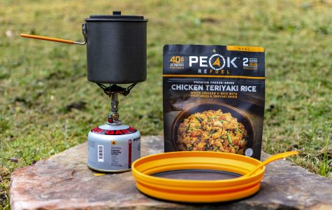 Gear Review: Peak Refuel