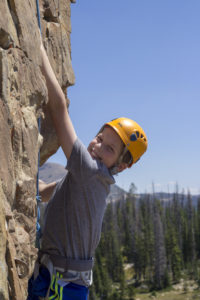 The University of Utah finally gets a climbing club