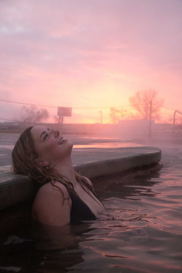 Follow Us Along: Utah's Hot Springs