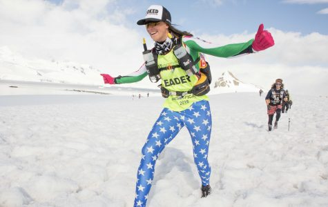Jax Racing at the Last Dessert Race in Antartica, 2016. Photo: Myke Hermsmeyer
