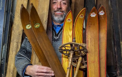 From Silver to White Gold; How Skiing Came to be in the Wasatch
