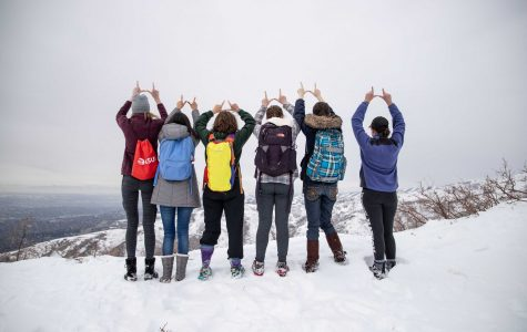 Meet the Crimson Outing Club, the Newest Outdoor Adventures Club On Campus