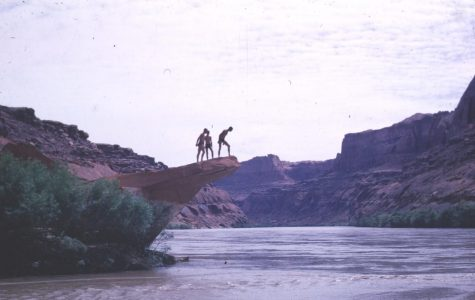 The Reclamation of Glen Canyon and the American West