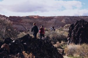 How to Survive (And Enjoy) Utah Hiking