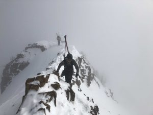 Wasatch Winter Mountaineers