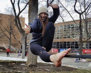 Photo of Nina Borzoni