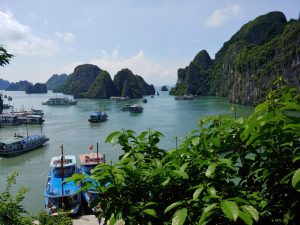Beyond the Wasatch: U of U Student Hayden O'shea Takes on Vietnam