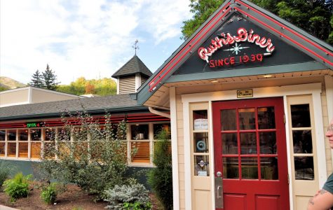 Ruth's Diner: Her Dogs Are Gone, but the Legacy Remains