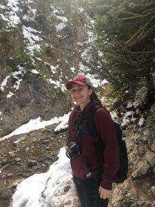 Photo of Abby Blackett