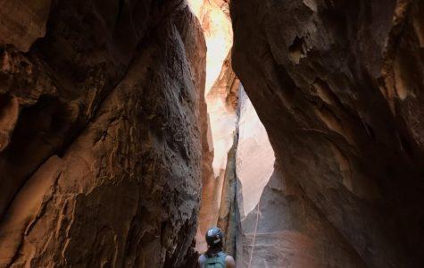 Climbing Empowers Utah Women