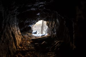 The Wasatch Underground