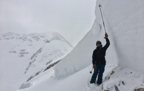 Photo Courtesy of the Utah Avalanche Center